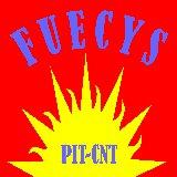 bandera fuecys