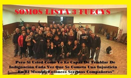 FOTO LISTA 3CC